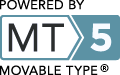 Powered by Movable Type 5.01